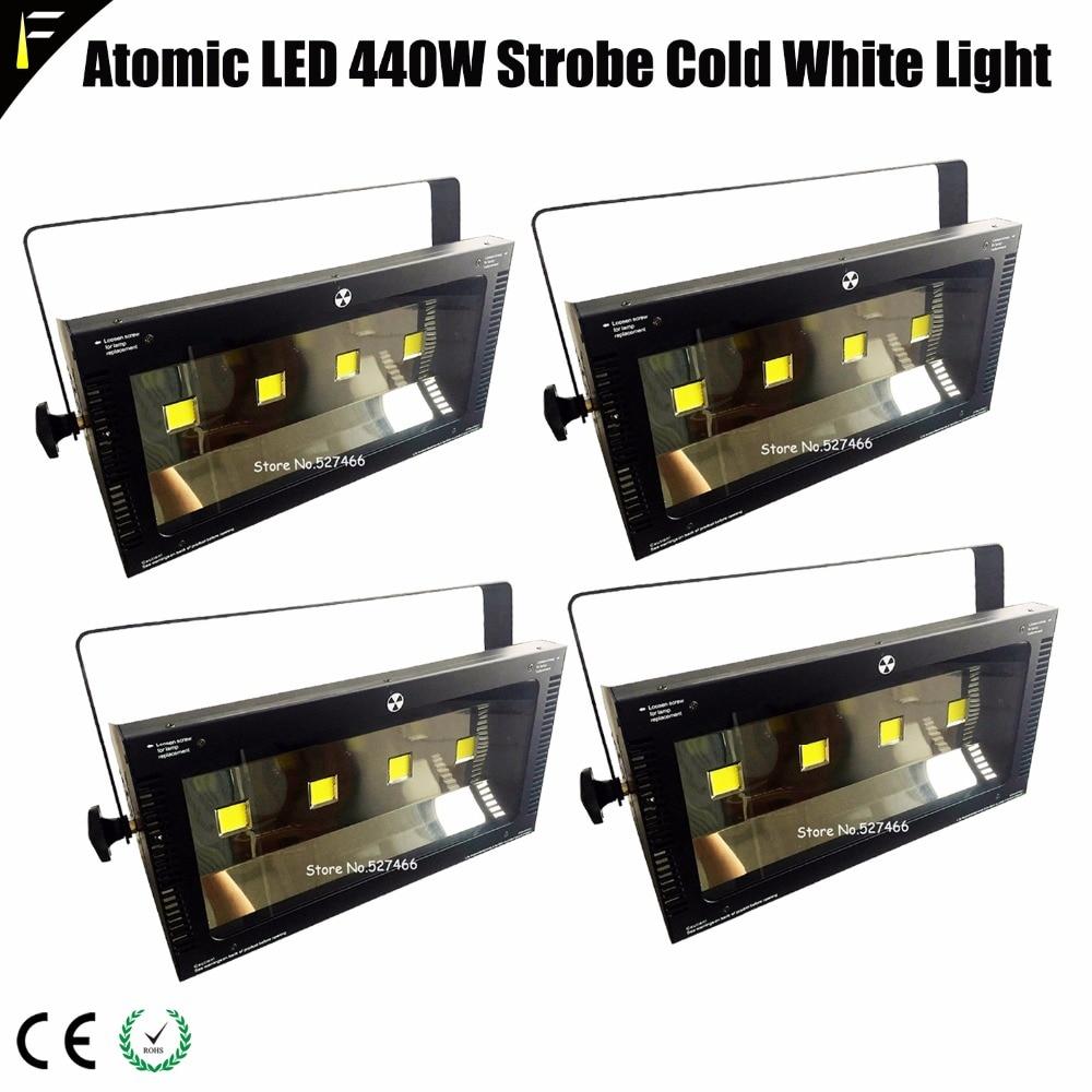 400 W Watt Stage Led Strobos Cope Light Fixtures Flash Light For Disco/DJ/Dance Concert Strobe Light Box
