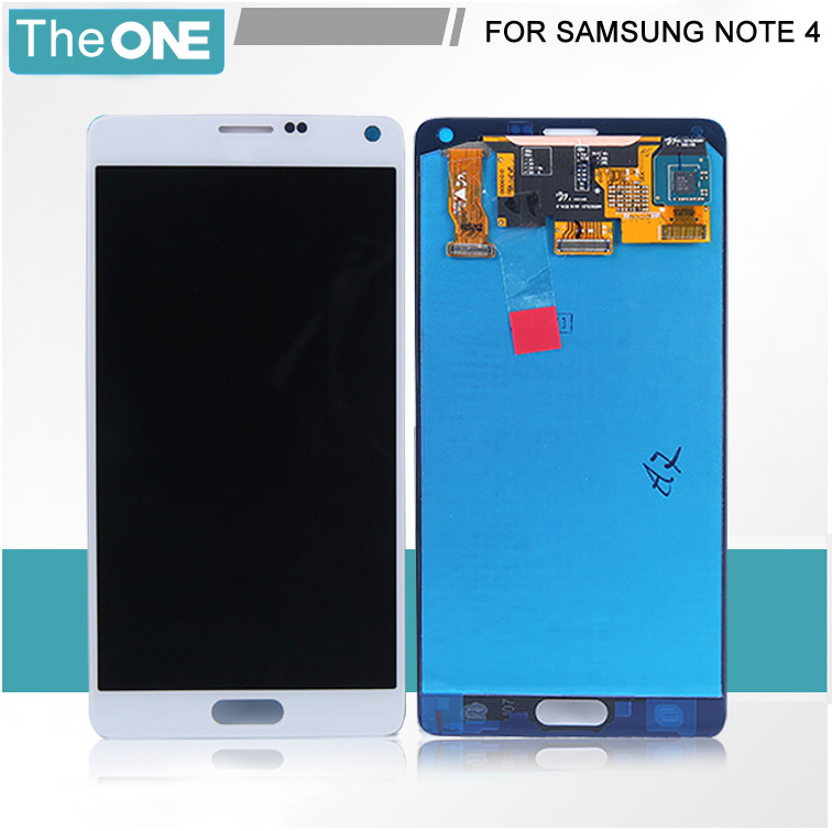 100% Good Quality Lcd for Samsung Galaxy Note 4 N910 N910A N910T Lcd Display With Touch Screen Digitizer Assembly Free Shipping 100% brand new lcd digitizer touch screen display assembly for samsung galaxy note 4 n910 n910a n910v n910p n910t black or white