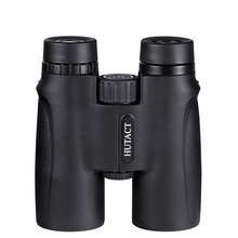 High Quality 10x42 Hunting Binoculars Waterproof Telescope Green and Black Binoculars Prismaticos De Caza Binoculars стоимость