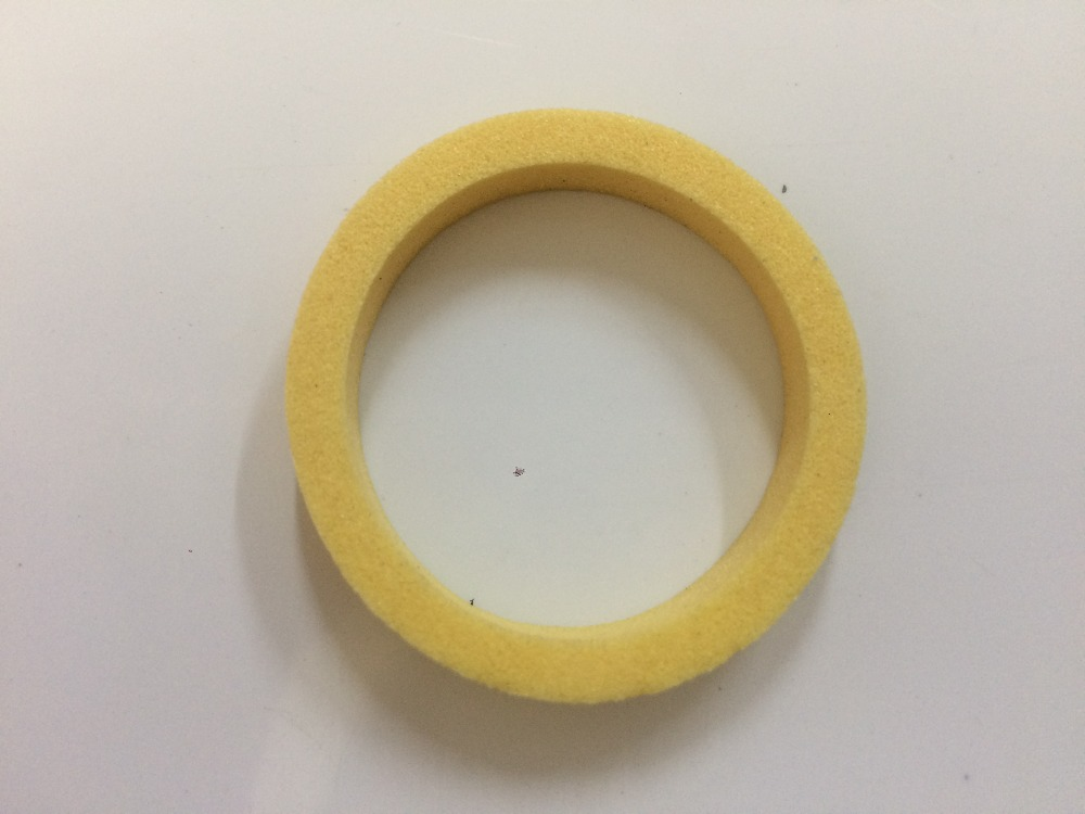 2pcs Bicycle Front Fork Sponge Foam Rings for Fox RockShox X-Fusion 32mm