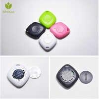Mrosaa hot sale Pet Tracker Wireless bluetooth Smart Key Finder Anti Lost Reminder Alarm Locator Tag for Children Pet Car