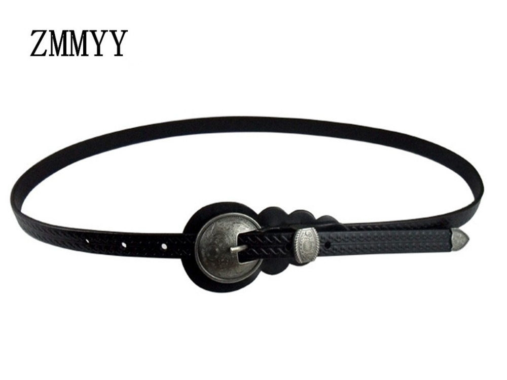 ZMMYY 2017 classic font b women b font belt luxury brand 100 genuine leather belts