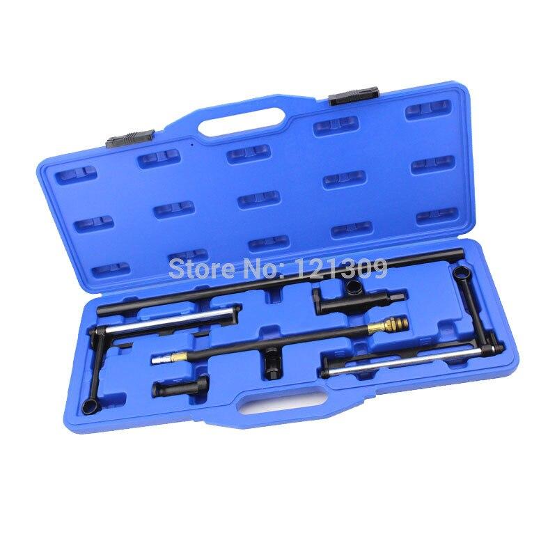 Cylinder Head Valve Spring Rebuild Kit For Yamaha: Non Dismantling Cylinder Head Service Kit Valve Spring