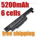Batería del ordenador portátil Para MSI CX480 batterie CX480-IB32312G50SX CX480MX PARA Medion Akoya E4212 MD97823, MD98039 baterías