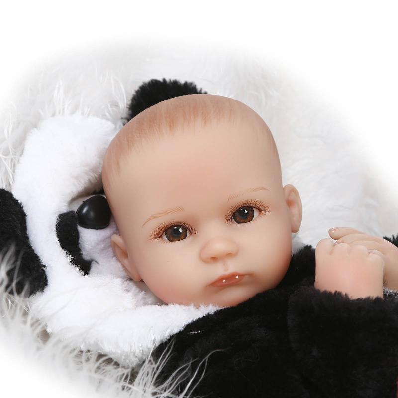 Aliexpress Com Buy Npk Collection Silicone Reborn Baby