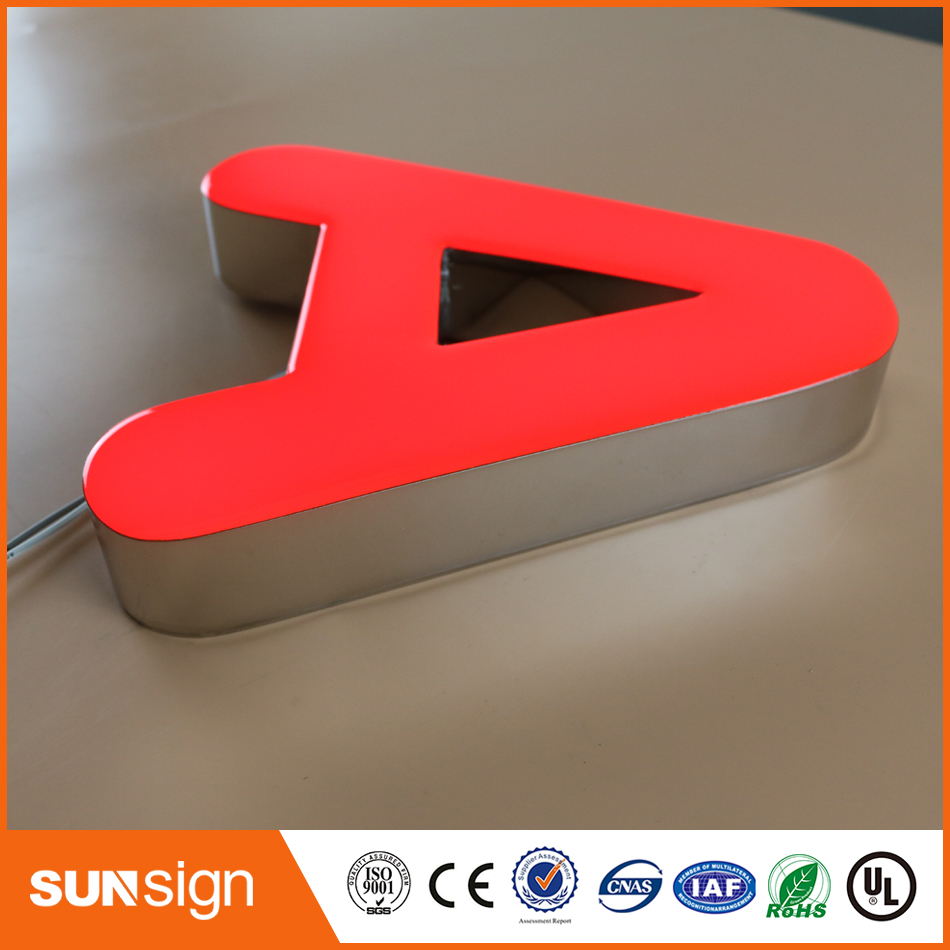 US $1247 16 |Wholesale frontlit epoxy resin LED letters sign-in Electronic  Signs from Electronic Components & Supplies on Aliexpress com | Alibaba