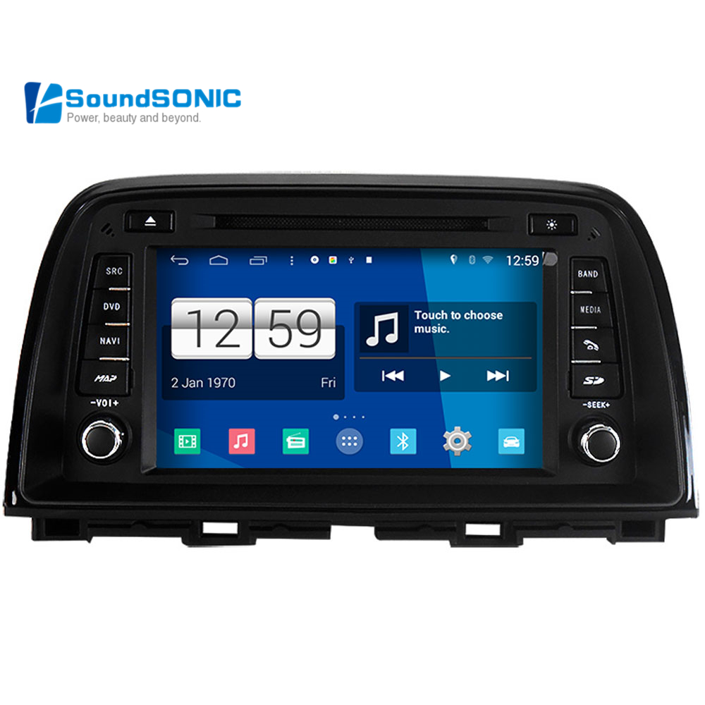 for mazda cx5 cx 5 cx 5 android 4 4 autoradio gps navigation nav car media dvd player radio. Black Bedroom Furniture Sets. Home Design Ideas