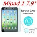 9 H 0.3 мм Взрывозащищенный Закаленное Стекло Для Xiaomi Mipad Mi pad 1 Tablet PC Фильм HD Ясно Экран Защитную Крышку охранник