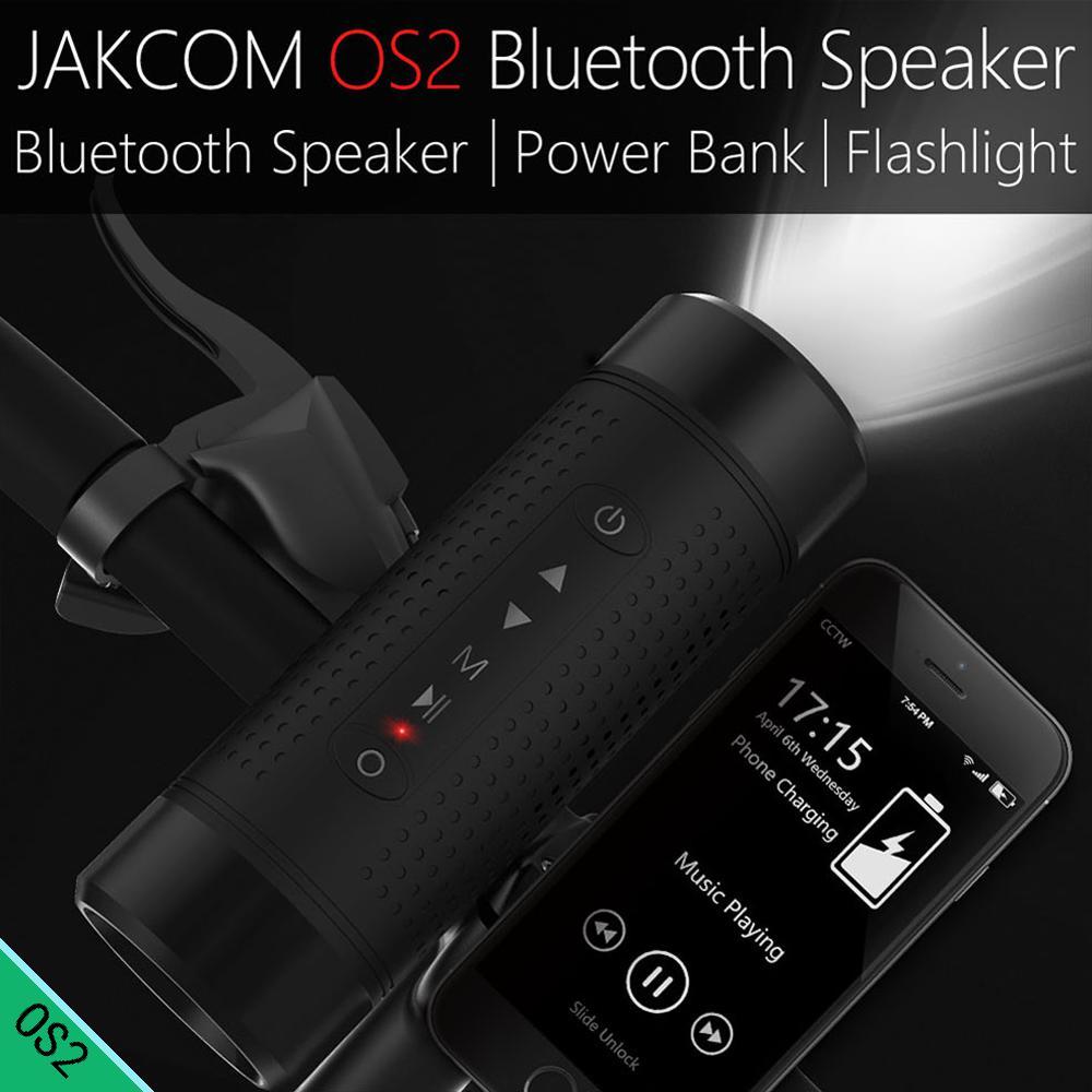 JAKCOM OS2 Smart En Plein Air Haut-Parleur vente Chaude dans Haut-parleurs comme barre de son woofer reproduktor