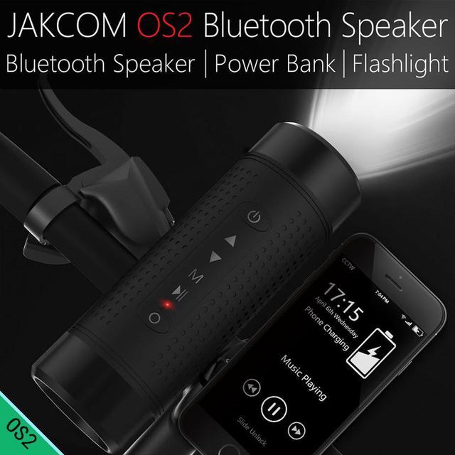 JAKCOM OS2 Smart Outdoor Speaker Hot sale in Speakers as soundbar woofer reproduktor