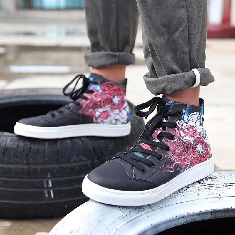 Chaussures Fleurs Mode Oldschool Graffiti Double Toile Travail De D'origine Femme Confortable Rue Idx 5aYPqxRq