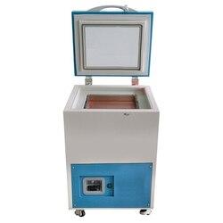 Najnowszy profesjonalny-185C zamrażanie maszyny oddzielającej ekran dotykowy Panel LCD mrożone maszyna Separator do telefonu samsung krawędzi