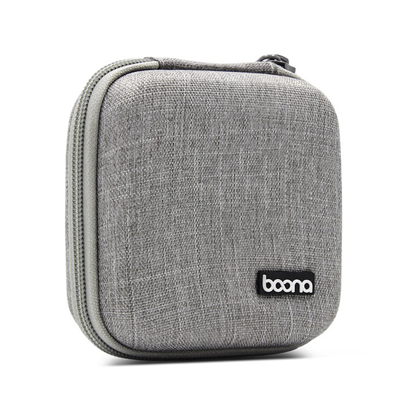 Digital Gadgets Travel Bag Portable Travel Digital Bag Suitable For Charger Electronic Products Large Capacity Storage Bag
