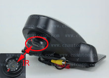 Камера Автомобиля Вид Сзади автомобиля HD Камера SONY CCD С ИК Для Mercedes-Benz Sprinter/Viano/Vito