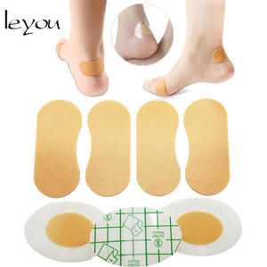 Shoe Foot Heel Sticker Foot Care Pedicure Products Foot Pain Relieve Anti-abrasion Waterproof Foot Stickers New