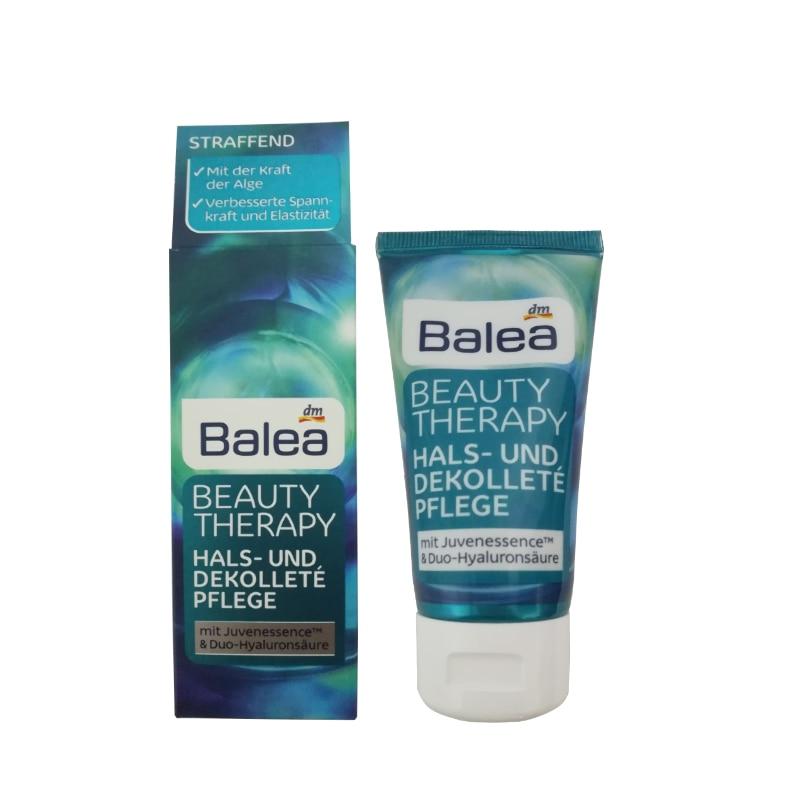 2020New Version balea, Германия V-Line Крем для лифтинга контура лица для зрелой кожи в возрасте 40 + восстанавливает упругость кожи