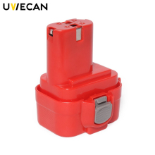 9.6V 2000mAh Makita Battery Replacement for BMR100,Makita ML903,Makita 9120, 9122, 192595-8, 192596-6, 192638-6 Or More
