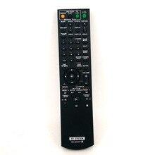 цена на (4 Pcs/ lot) Wholesale Remote Control RM-ADU007 For SONY HCD-HDX274 DAV-HDX277WC DAV-HDX589W DAV-HDX475 Video mando a distancia