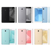 Original Xiaomi Redmi Note 4X Mobile Phone Xiaomi Mobile Phones