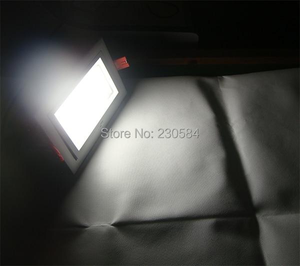 Samsung high CRI 20 Вт 30 Вт 40 Вт 50 Вт 60 Вт led продолговатый светильник регулируемый 60 градусов, 90лм/Вт драйвер встроенное освещение
