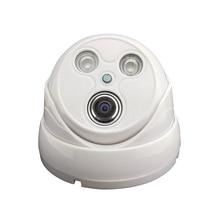 POE+Audio Wide Angle Onvif P2P Fish Camera HD 720P 1MP With IR-Cut 1.8mm Lens 120 degree IP Camera CCTV Alarm Protection Camera