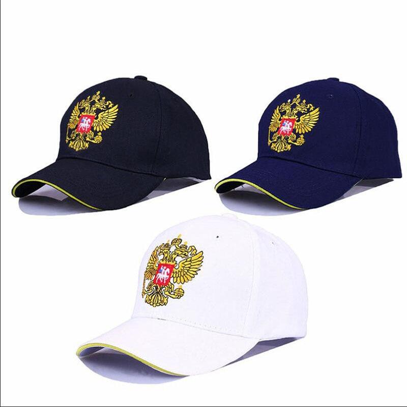 Neutral Outdoor Baseball Cap Badge Embroidery Snapback Sports Hat Men Women