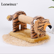 Cat Climbing Tree Scratcher Frame Furniture Kitten House Scratching Posts Toys for Cats Kittens Playhouse Jumping Toy