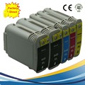 5 Pk 940 XL Cartuchos 940XL Cartucho De Tinta Para HP HP940 HP940XL Officejet Pro 8000 8500 Impressora Jato de tinta 8500a