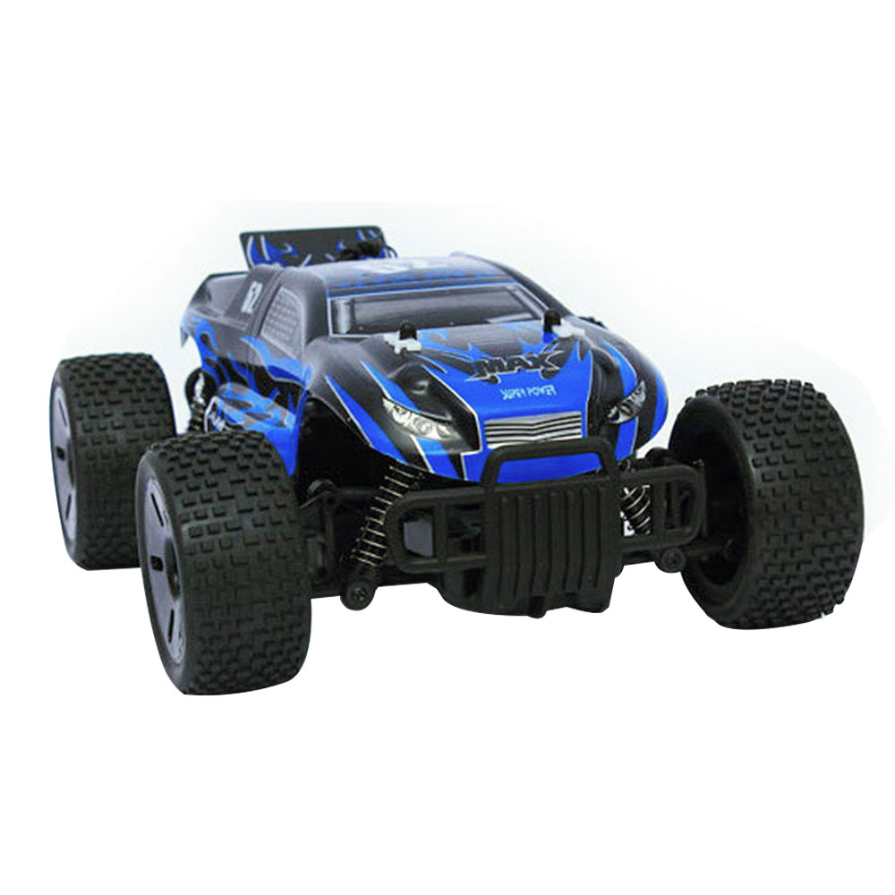 ФОТО Huanqi 543 off-road RC Vehicle 1/10 Scale Large Tires High Speed Remote Control Racing Car Cars Vehicles Shipping