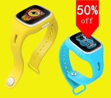 GPS Smart Uhr Kinder Kid Armbanduhr GSM GPS Locator Tracker Anti-verlorene Smartwatch Kind Schutz für iphone Samsung huawei