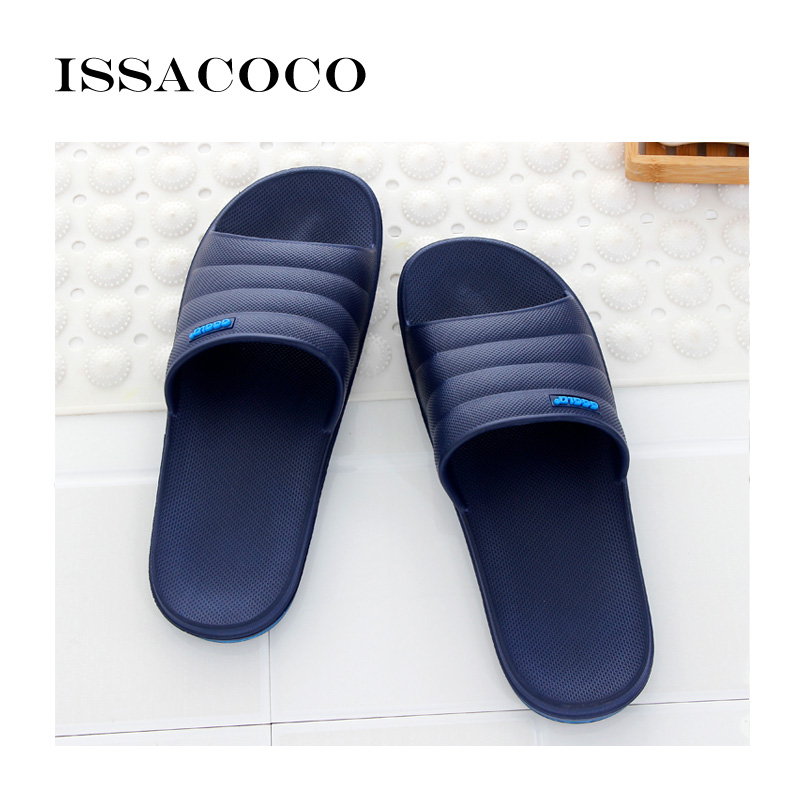 ISSACOCO Ljetne cipele Papule Cipele Muškarci Sandale Extra Large - Muške cipele - Foto 3