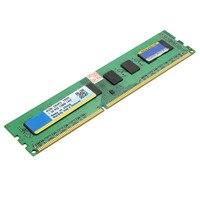 4GB DDR3 RAM 1600MHz PC3 12800 SDRAM 240 Pin 1 5V Non EC Desktop DIMM PC