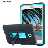 High Quality Armor Case For Samsung Galaxy Tab A 8 0 T350 T351 Kids Safe Tablet