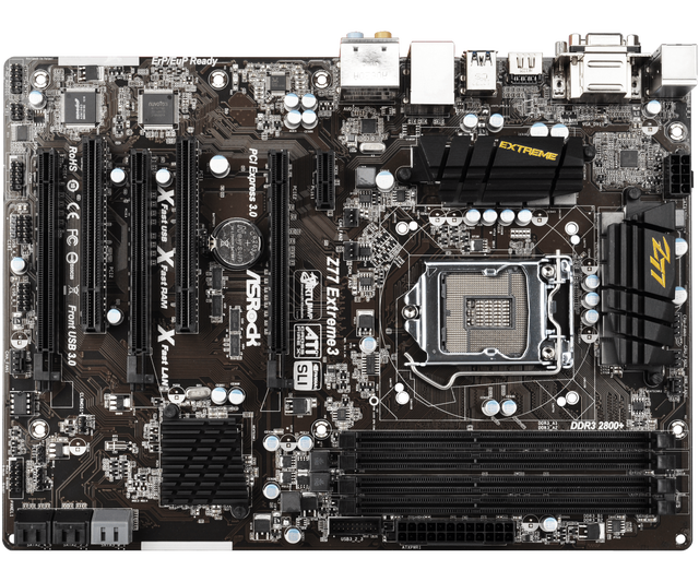 ASROCK Z77 EXTREME3 APPCHARGER DRIVER PC