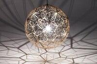 Реплика Современная подвеска свет тени для жизни исследование