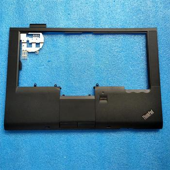 цена на New Details about NEW/Oirg For Thinkpad Lenovo T410 T410i Palmrest Keyboard Bezel cover 60Y4956 W/FP