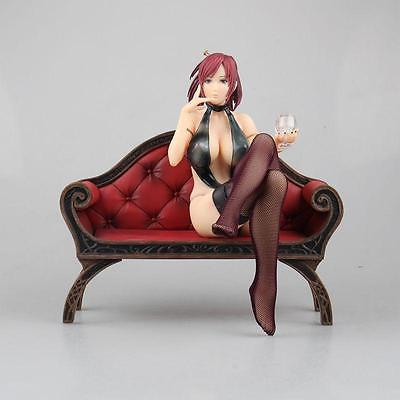 SKYTUBE Decadence Beauty Marie Mamiya from STARLESS 1/6 PVC Figure Toy Collectibles Model Doll 230
