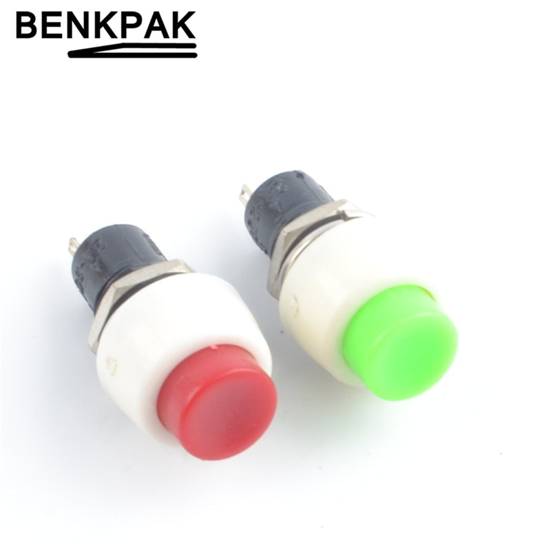 Antennas For Communications Cellphones & Telecommunications 5pcs Small Reset Button Switch Button Key Without Lock