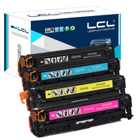 1px Free Shipping Toner Cartridge LCL Compatible For HP Color LaserJet Enterprise 500M551 N DN XH