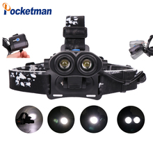 Led Headlamp 5 Micro