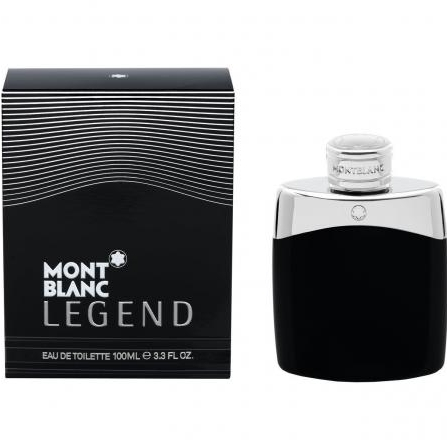 MONT BLANC LEGEND BY MONT BLANC By MONT BLANC For MEN mont blanc туалетная вода starwalker 50ml