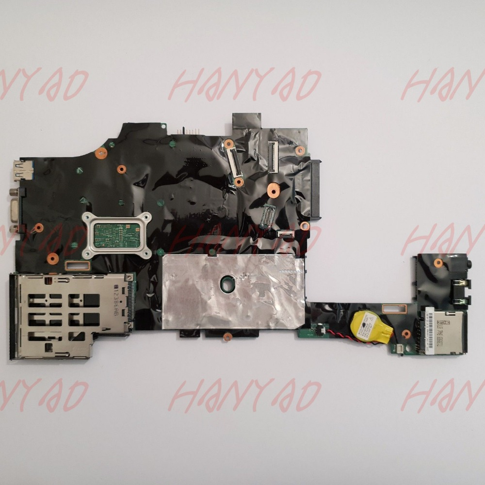 FRU 04X1417 For Lenovo X230 Laptop Motherboard ddr3 Mainboard With I3 CPU 100% tested