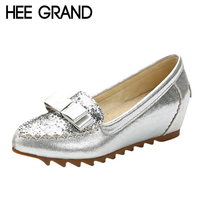 Mocasines plataforma zapatos mujer moda suave.