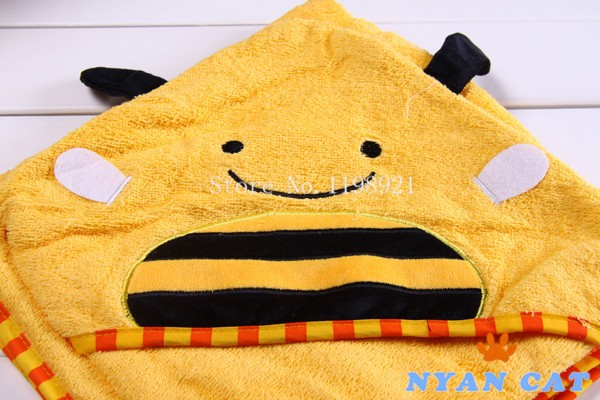 Toddler bath robe (23)