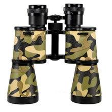 лучшая цена Russian Binoculars baigish 8x30 10x40 12x45 15x60 Military telescope High Quality Powerful Telescope Night Vision For Hunting