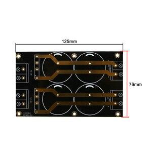 Image 4 - GHXAMP フード 1969 デュアル電源ボード Diy キットダブルブリッジ整流板 2.0 ミリメートル厚さ浸漬ゴールドプレート 1pc