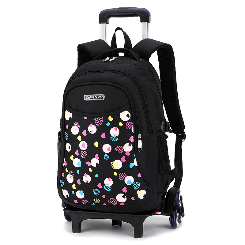 new girl backpack for school randoseru the school bag. Black Bedroom Furniture Sets. Home Design Ideas