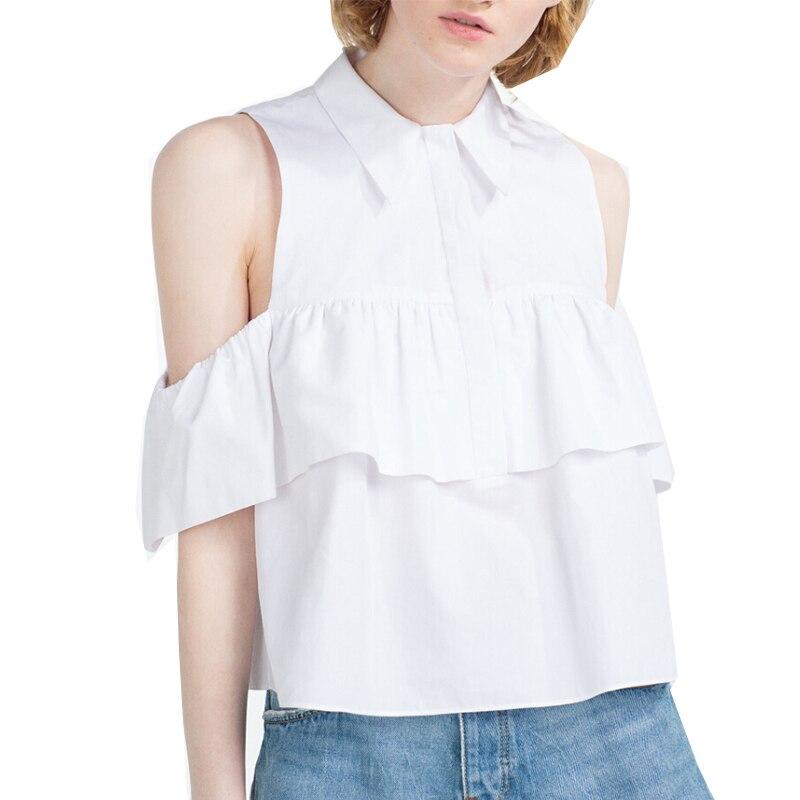 Женские блузки и Рубашки 2017 DDUP6