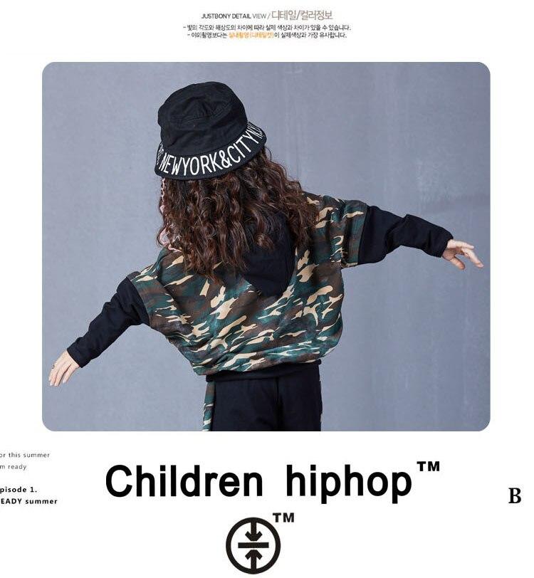 Boys HIp Hop set 1083-15