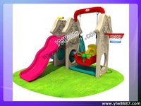 kids amusement slide toys,kindergarten kid plastic slide